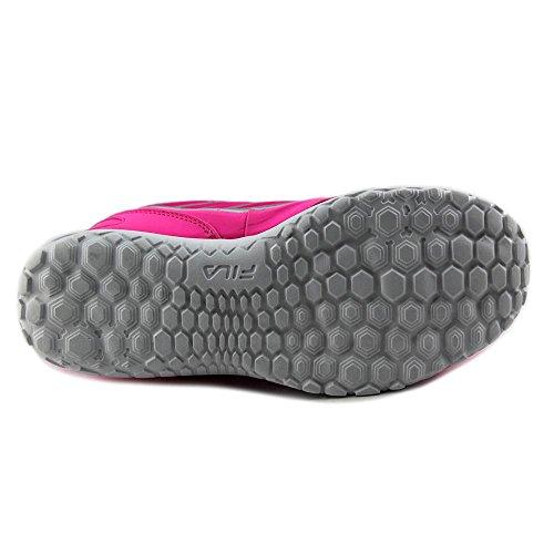 Fila Boomers Fibra sintética Zapato para Correr