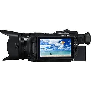 Canon Vixia Hf G40 Full Hd Camcorder 16