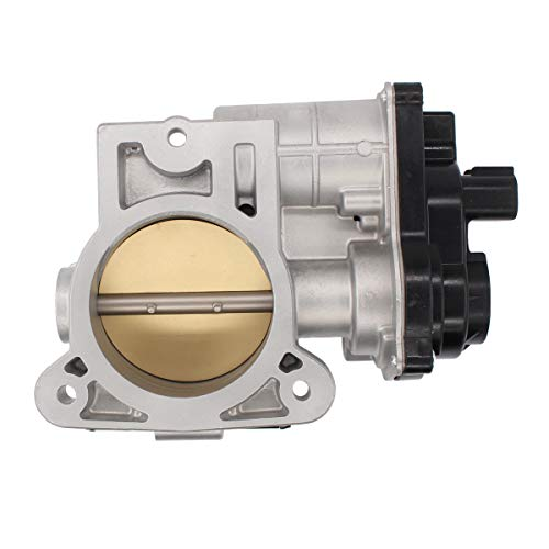 NewYall Throttle Body Assembly ()