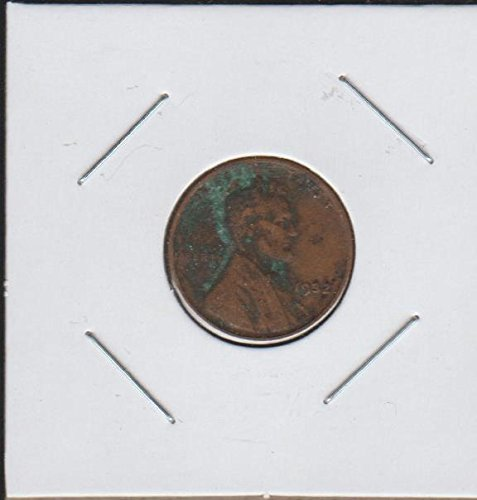 1932 Lincoln Wheat (1909-1958) Penny Fine