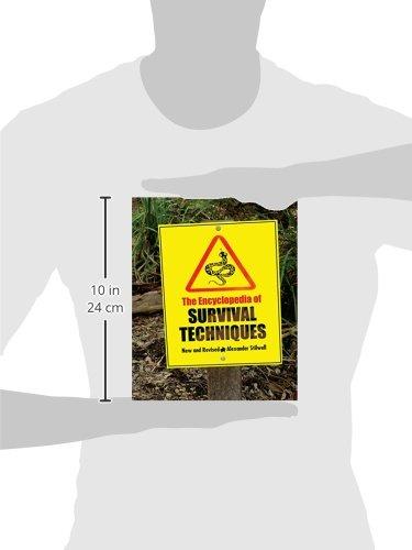 Encyclopedia-of-Survival-Techniques