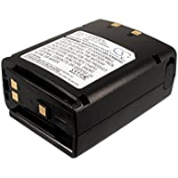 Cameron Sino 1000mAh/12.0Wh Battery Compatible With Icom IC-A3, IC-A3E, IC-A22, IC-A22E