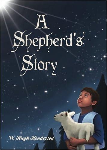 Book A Shepherd's Story