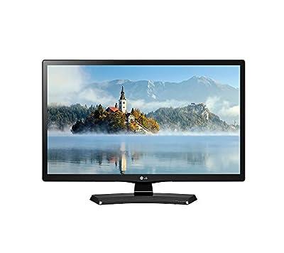 """LG Electronics 22"""" IPS Full HD Monitor TV"""