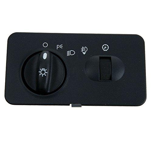 Headlight Switch for Ford F250 F350 F450 F550 Super Duty w/ Fog Lights