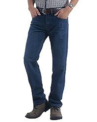 Tortor 1bacha Men's Big Tall Straight Leg Jeans 30
