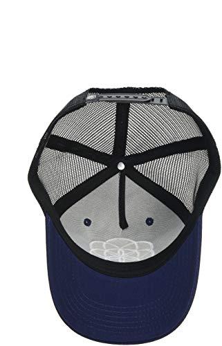béisbol para Core Azul Hombre Trucker de Blue NVY Gorra Scar Tissue Of4HnqHX