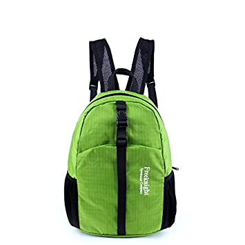 Amazon.com : 20L/35L Most Durable Packable Hiking Backpack Ultra ...
