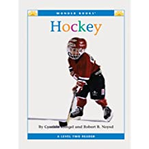 Hockey (Nonfiction Readers: Level 2: Sports)