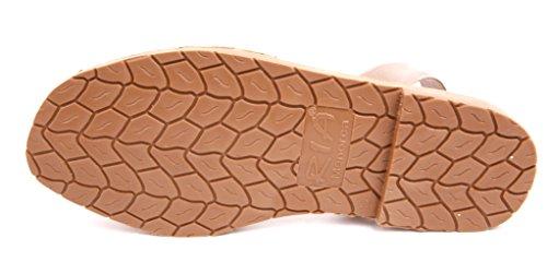 ria menorca Sandalen Avarcas 27055-s2 nubuck papillon