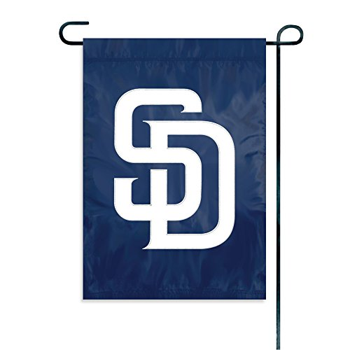 Party Animal MLB San Diego Padres Garden Flag