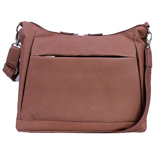 Gun Toten Tan Mamas Hobo Carry Large Concealed Handbag ddr0w