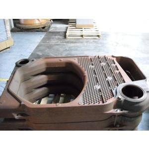 WEIL MCLAIN 316-301-159 CAST IRON HEAT EXCHANGER - - Amazon.com