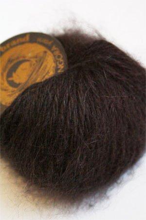 Belangor French Angora Yarn (811 Brown)