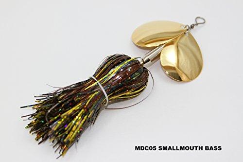 - Musky Mayhem Micro Double