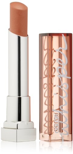 Maybelline New York Color Whisper by ColorSensational Lipcolor, Some Like It Taupe, 0.11 Ounce