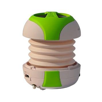 Original Mini Hamburger speaker -Sonpre Ninja Mini-N Pop-up ...