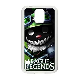 DAZHAHUI League legents Cell Phone Case for Samsung Galaxy S5 wangjiang maoyi by lolosakes