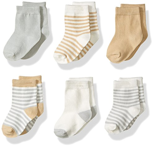 Touched Nature Organic Cotton Socks product image