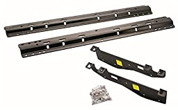 Reese Towpower 50043-58 Fifth Wheel Quick Installation Kit