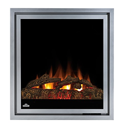 Cheap Napoleon EF30 Electric Fireplace Insert 30-Inch Black Friday & Cyber Monday 2019