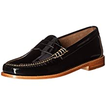 Bass Women's Whitney Cordovan loafers 7.5 M