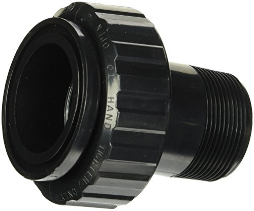 - Hayward SP1500UNMPAK1 1-1/2-Inch MIP ABS Male End Union Connector Pak Replacement for Hayward CL200 and CL220 Series Pools and Spa Chlorine Feeders