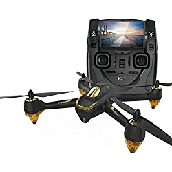 Hubsan X4 Brushless FPV Quad