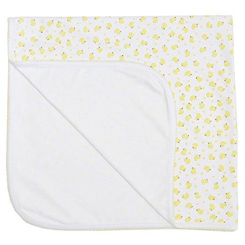 Kissy Kissy - Homeward Bound Print Blanket New - Chicks-One Size -