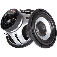SoundXtreme 1300W 12-Inch Imped 4 Ohm ST-1252