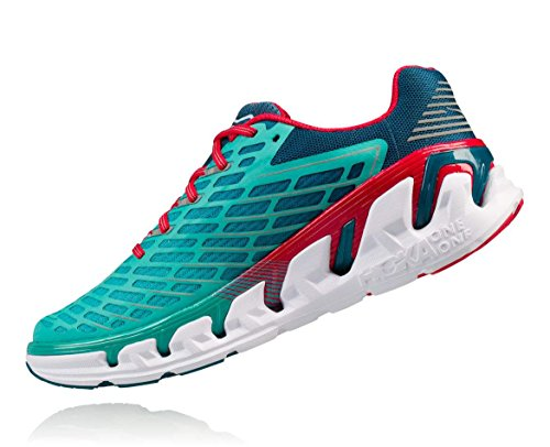 Hoka One One Vanquish 3Blue Coral–Zapatos de running