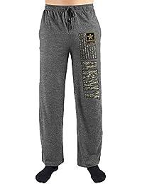 U.S. Army Camo Flag Print Men s Loungewear Lounge Pants 1fc731519