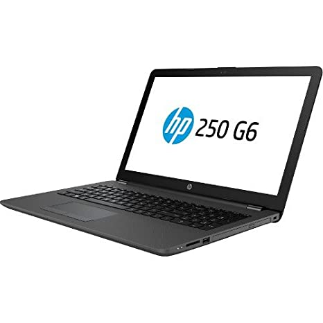 "HP 250 G6 (2RC10PA) Laptop Intel Core i5 7200U/ 8GB Ram / 1TB HDD/ 2GB AMD Graphics / DOS / 15.6"" Laptops at amazon"