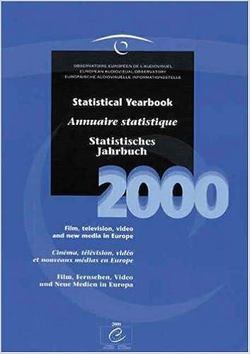 Como Descargar En Elitetorrent Statistical Yearbook 2000: Cinema, Television, Video And New Media In Europe PDF Libre Torrent