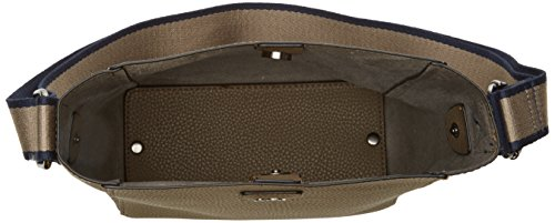 Beige Body Derby ara Bag 54 Taupe Women's Cross wwaAXq