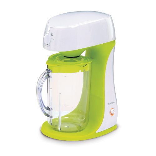 West Bend 68305T Iced Tea Maker GreenWhite