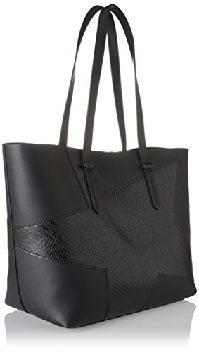 Star Bolsos black Negro Kendall Kylie Izzy Totes Mujer qwqpxCP