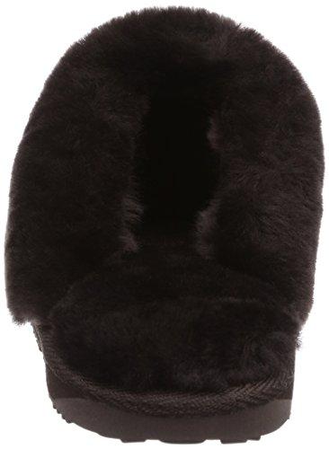 En Marron Sports Australia De Emu Femme Chaussures chocolate Salle Jolie xHXqFv8B