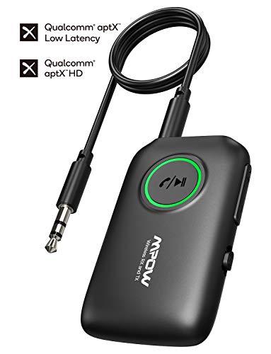 Mpow Bluetooth Transmitter Receiver