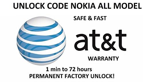 Nokia Lumia Unlock Code Models product image