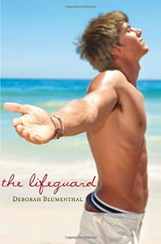 book cover of The Lifeguard