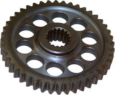(Team Team Hyvo Sprocket Pol 39T S/M 930267)