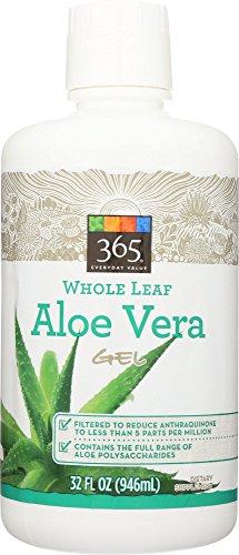 365 Everyday Value Whole Leaf Aloe Vera Gel 32 Fl Oz Discover Cruelty Free
