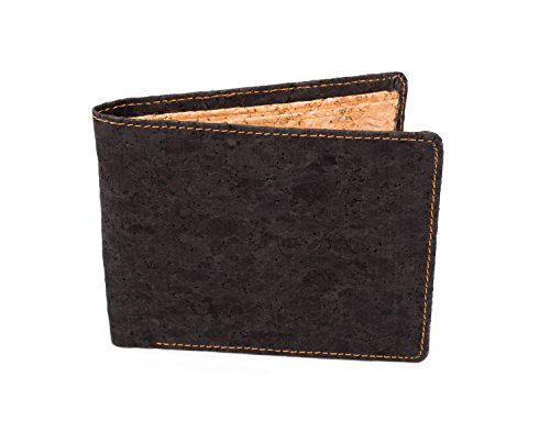 Bifold Slim Mens Wallet friendly product image 837f28799