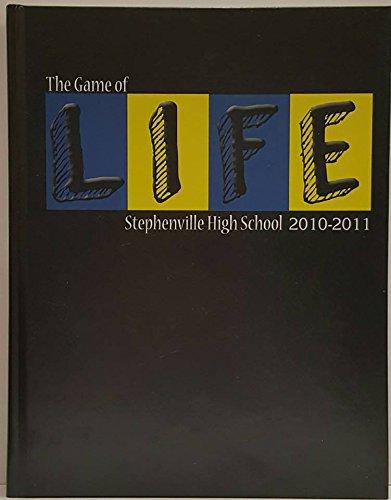 2011 Stephenville High School - Yellow Jacket Yearbook (Stephenville, TX)