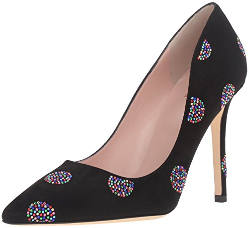 - Kate Spade New York Women's Libby Too Pump, Black, 8 M US