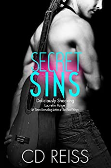 Secret Sins by CD Reiss