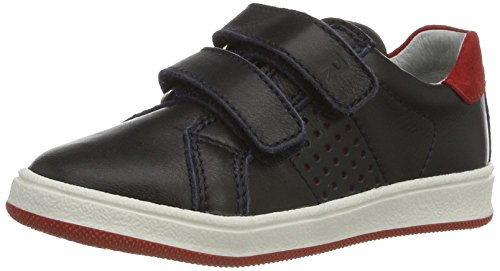 Richter Kinderschuhe Special - Zapatillas Niños Blau (atlantic/fire)