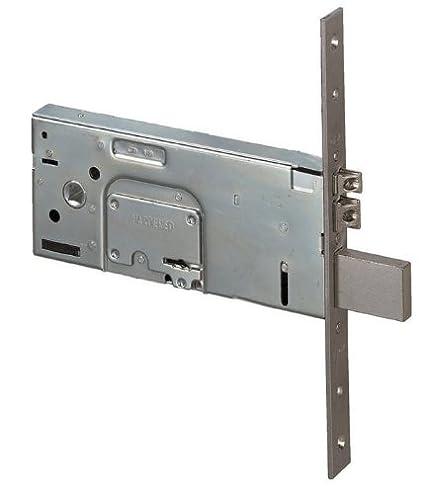 Cerradura eléctrica de Cisa Tema Art. 17 352 Tamaño 90 mm 12 voltios