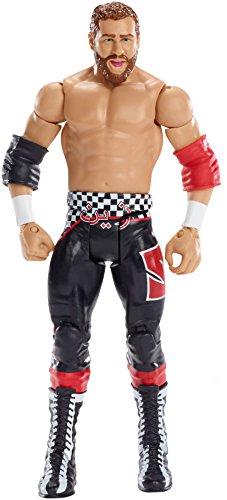 WWE Basic Sami Zayn Series 69 Figure